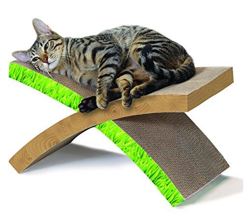 fat cats scratcher crossword