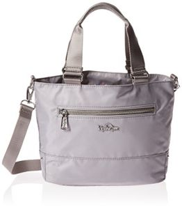 Kipling Adelina Pt Spc, Light Grey