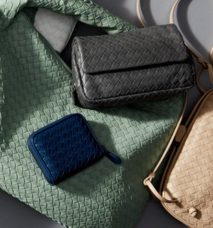 Bottega Veneta on sale @Gilt