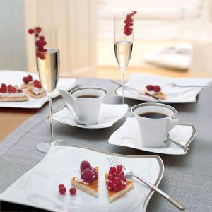 Shop the Friends & Family Sale - 25% off select styles at Villeroy & Boch! (2/23 - 2/28)