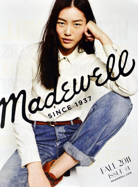 madewell clothes on sale