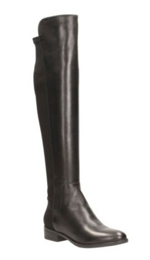 Up to 55% Off+Extra 30% Off Women's Boots @ Clarks