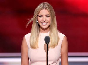 Bloomingdale's  Ivanka Trump sale