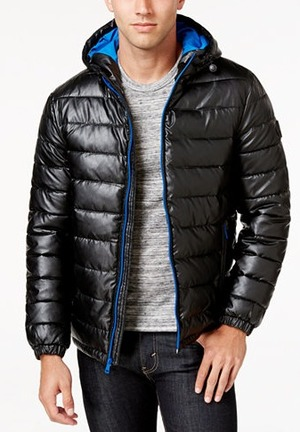 Up to 70% Off+Extra 25% Off Men's Coats @ macys.com
