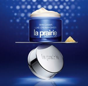 欧洲王室贵族,名媛淑女的挚爱!瑞士顶级护肤圣品 La Prairie低至7折热卖!