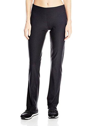 adidas Performance Women's Ultimate Straight Pant, Small, Black