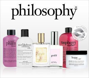 用一次就爱上!Philosophy自然哲理买一送一!