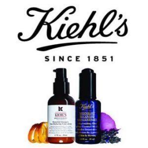 年中最好价!全场8折!收Kiehl's 最受欢迎高保湿系列,还有小蓝瓶!