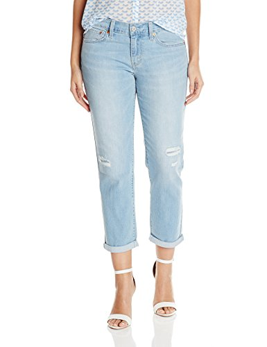 Levi's Women's New Boyfriend Jean, Rolling Blues, 28W