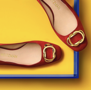 STUART WEITZMAN LIMITED TIME SUMMER SHOES SALE UP TO 40% OFF!