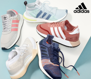 ONE DAY LEFT! NORDSTROM RACK ADIDAS FLASH SALE STARTING AT $45!