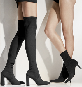 STUART WEITZMAN SALE ON SALE! NOW ADDITIONAL 10% OFF SALE!
