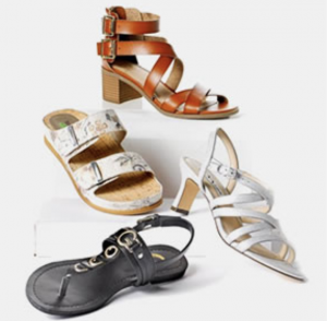 MACYS LIMITED TIME SPECIAL! WOMEN'S SANDALS STARTING AT $23.99!