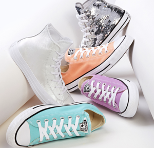 NORDSTROM RACK FLASH EVENT! CONVERSE FOR THE WHOLE FAMILY STARTING AT $35!