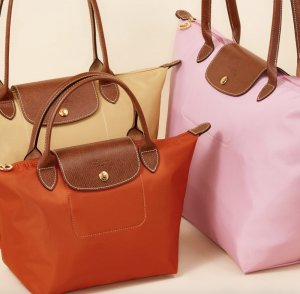 SAKS OFF FIFTH EXCLUSIVE! LONGCHAMP LE PLIAGE & MORE STARTING AT $49.99!