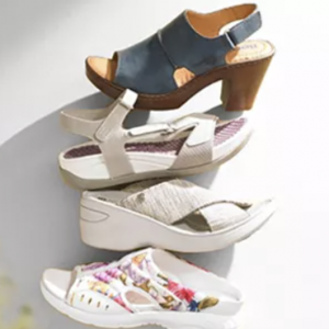 MACYS LIMITED TIME DEAL! COMFY SUMMER SHOES ALL 50% OFF