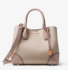 NEW TO SALE! MICHAEL KORS BEST SELLING MERCER GALLERY BAG NOW 50% OFF!