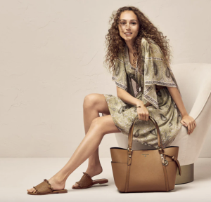 MICHAEL KORS NEW MARKDOWNS ADDED! HANDBAGS, SHOES, & CLOTHING UP TO 50% OFF!