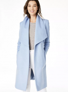MACYS ONE DAY SALE! WOMEN'S COATS UP TO 60% OFF!