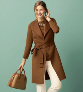 TALBOTS DEAL DAY! OVER 300 ITEMS STARTING AT $29.95!
