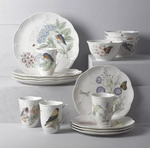 LENOX LIMITED TIME SPECIAL! DINNERWARE UP TO 70% OFF!