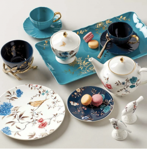 LENOX SUMMER SALE! DINNERWARE COLLECTION UP TO 60% OFF!