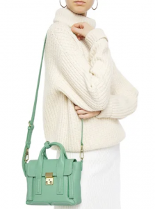 3.1 PHILLIP LIM'S BEST SELLING HANDBAGS NOW 50% OFF & STARTING AT $125!