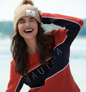 NAUTICA LIMITED TIME SPECIAL! CLEARANCE UP TO 60% OFF & AS LOW AS $22!