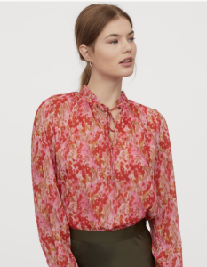 H&M SPRING SALE NOW UP TO 50% OFF! WOMEN'S CLOTHING AS LOW AS $5.99!