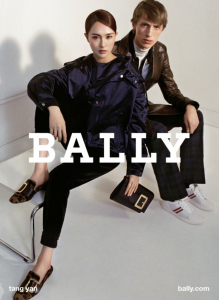 BALLY SUMMER SALE IS HERE! HANDBAGS, SHOES & MORE UP TO 50% OFF!