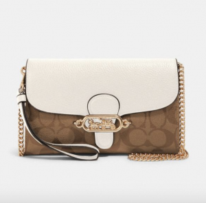 COACH OUTLET SALE UP TO 75% OFF & AS LOW AS $69!